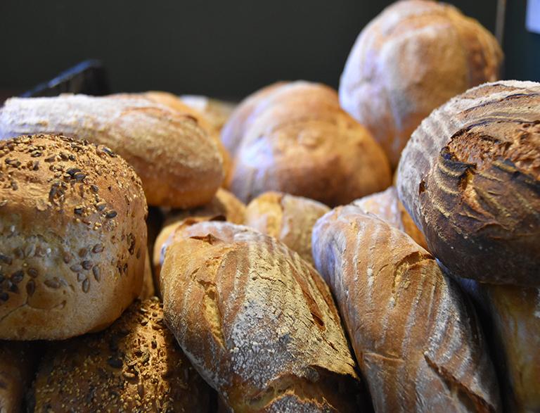 bread selection 2